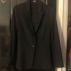 Express Suit Jacket worn ONCE!